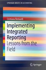 Implementing Integrated Reporting