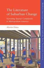 Literature of Suburban Change
