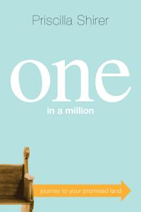 One in a Million Book