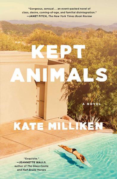 Download Kept Animals Book