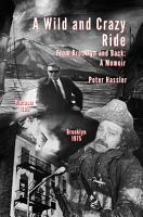 A Wild and Crazy Ride PDF