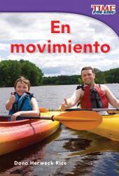 En movimiento (On the Go)