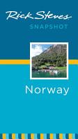 Rick Steves Snapshot Norway PDF
