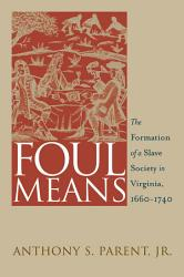 Foul Means Book PDF