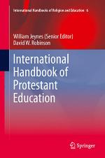 International Handbook of Protestant Education