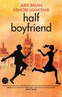 Half Boyfriend PDF