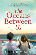The Oceans Between Us Book PDF