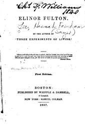 Elinor Fulton