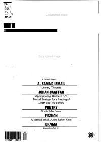 Malay Literature PDF