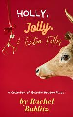 Holly, Jolly, & Extra Folly