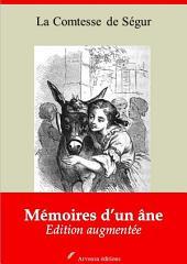 Mémoires d'un âne: Nouvelle édition augmentée