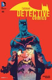 Detective Comics (2011-) #44