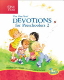 The One Year Devotions for Preschoolers 2 Book