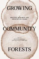 Growing Community Forests PDF