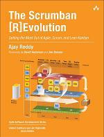 The Scrumban [R]Evolution