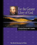 For the Greater Glory of God PDF