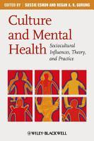 Culture and Mental Health PDF