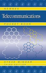 Newnes Telecommunications Pocket Book