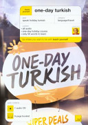 One day Turkish PDF