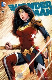 Wonder Woman (2011-) #41