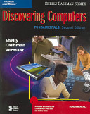 Discovering Computers PDF