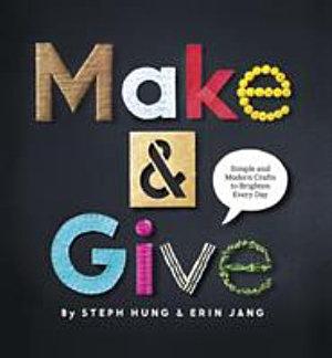 Make and Give
