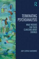 Myths of Termination PDF