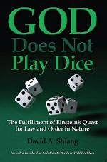 God Does Not Play Dice