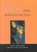 Men and Masculinities PDF
