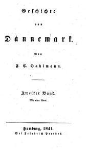 Geschichte von Dännemark: 2