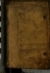 Bandini Gualfreduccii Pistoriensis è Soc. Jesu Hieromoniae sive Sacrorum mensium