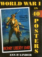World War I in 40 Posters PDF