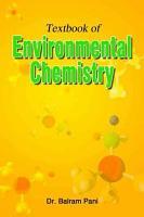 Textbook of Environmental Chemistry PDF