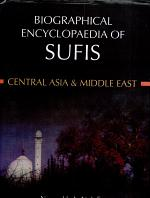 Biographical Encyclopaedia of Sufis