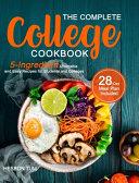 The Complete College Cookbook