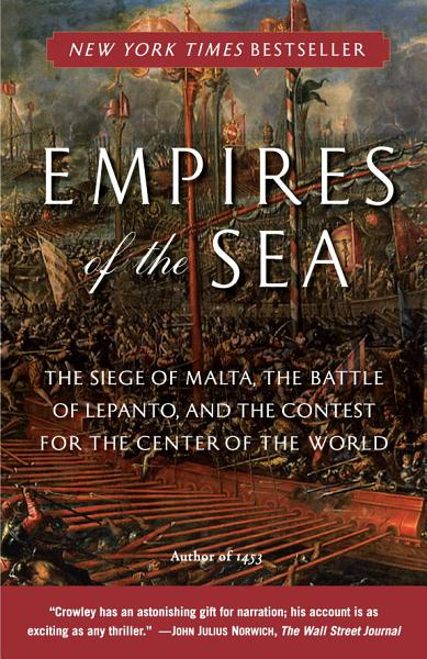 Download Empires of the Sea Book
