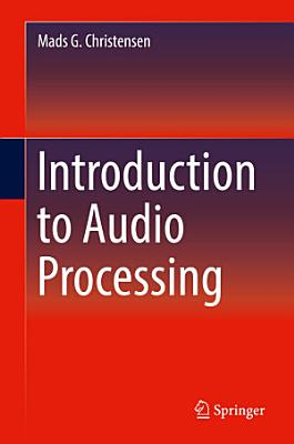 Introduction to Audio Processing