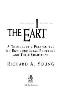 Healing the Earth PDF