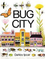 Bug City PDF