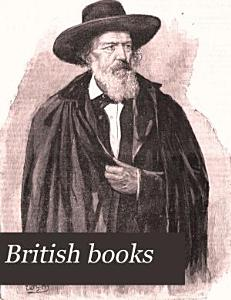 Publishers  Circular and Booksellers  Record of British and Foreign Literature  Volume 57  July to December 1892 PDF