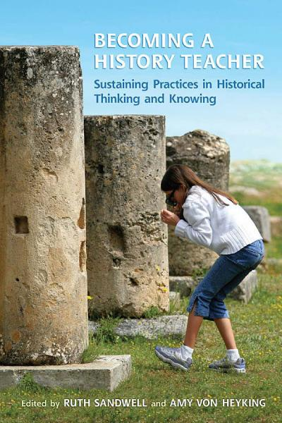 Download Becoming a History Teacher Book