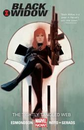 Black Widow Vol. 2: The Tightly Tangled Web