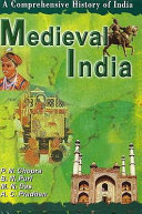 A Comprehensive History of India  Comprehensive history of medieval India