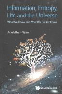 Information  Entropy  Life and the Universe PDF
