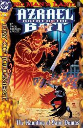 Azrael: Agent of the Bat (1995-) #58
