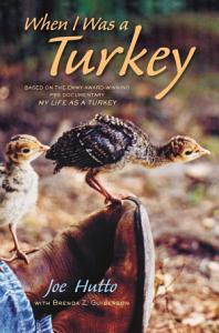 When I Was a Turkey PDF