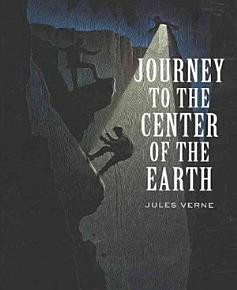 Journey to the Center of the Earth PDF