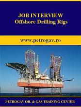 JOB INTERVIEW Offshore Drilling Rigs PDF