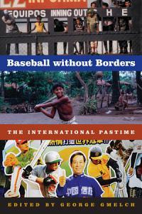 Baseball Without Borders PDF