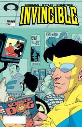 Invincible #10